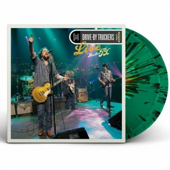 Drive-By Truckers - Live From Austin TX 2-LP (col.) new
