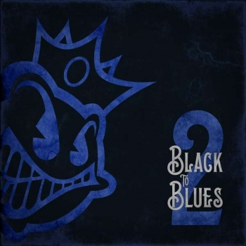 Black Stone Cherry - Black To Blues Volume 2 LP+DLC (Col.) new