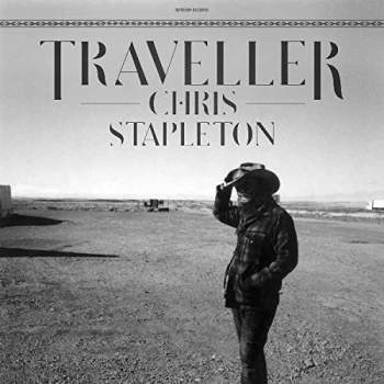 Chris Stapleton - Traveller 2-LP new