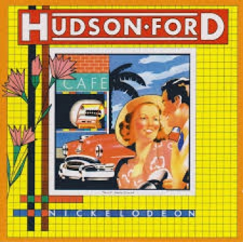 Hudson-Ford - Nickelodeon LP used