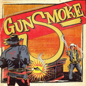 "Gunsmoke - Vol. 1 10"" new"