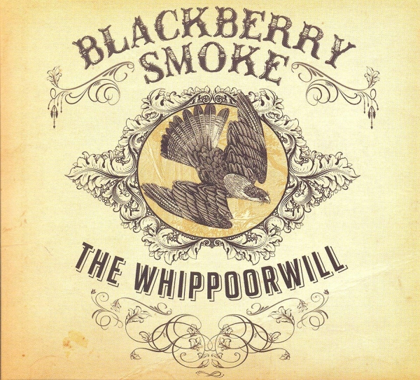 Blackberry Smoke - The Whippoorwill 2-LP (purple) new